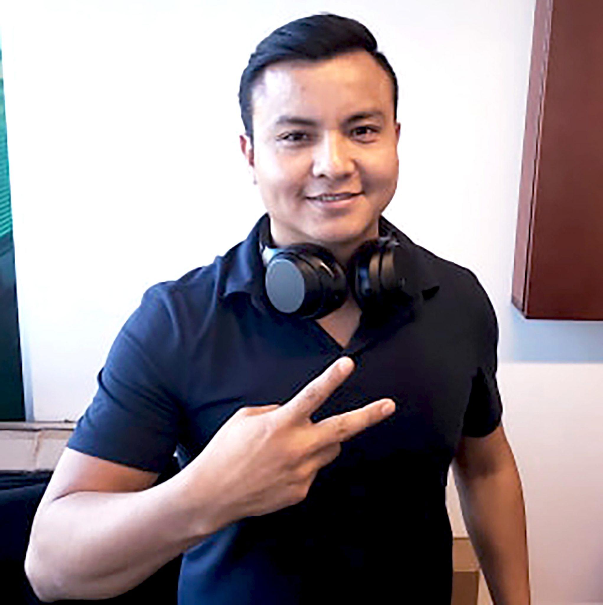 DJ Chapibol 2022