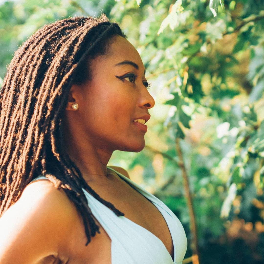 Ebonie Lee 2022
