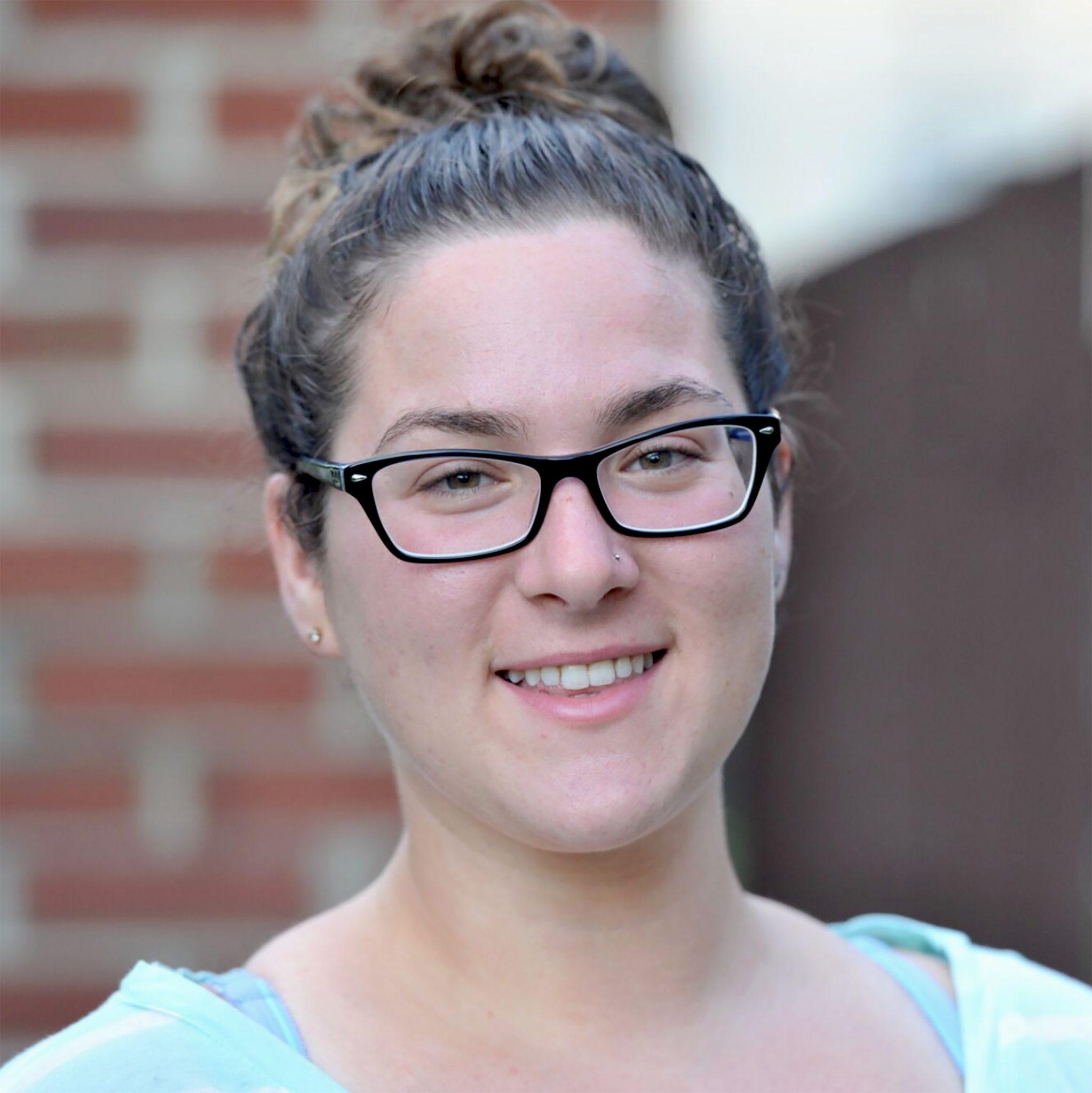 Sarah Lawson 2022