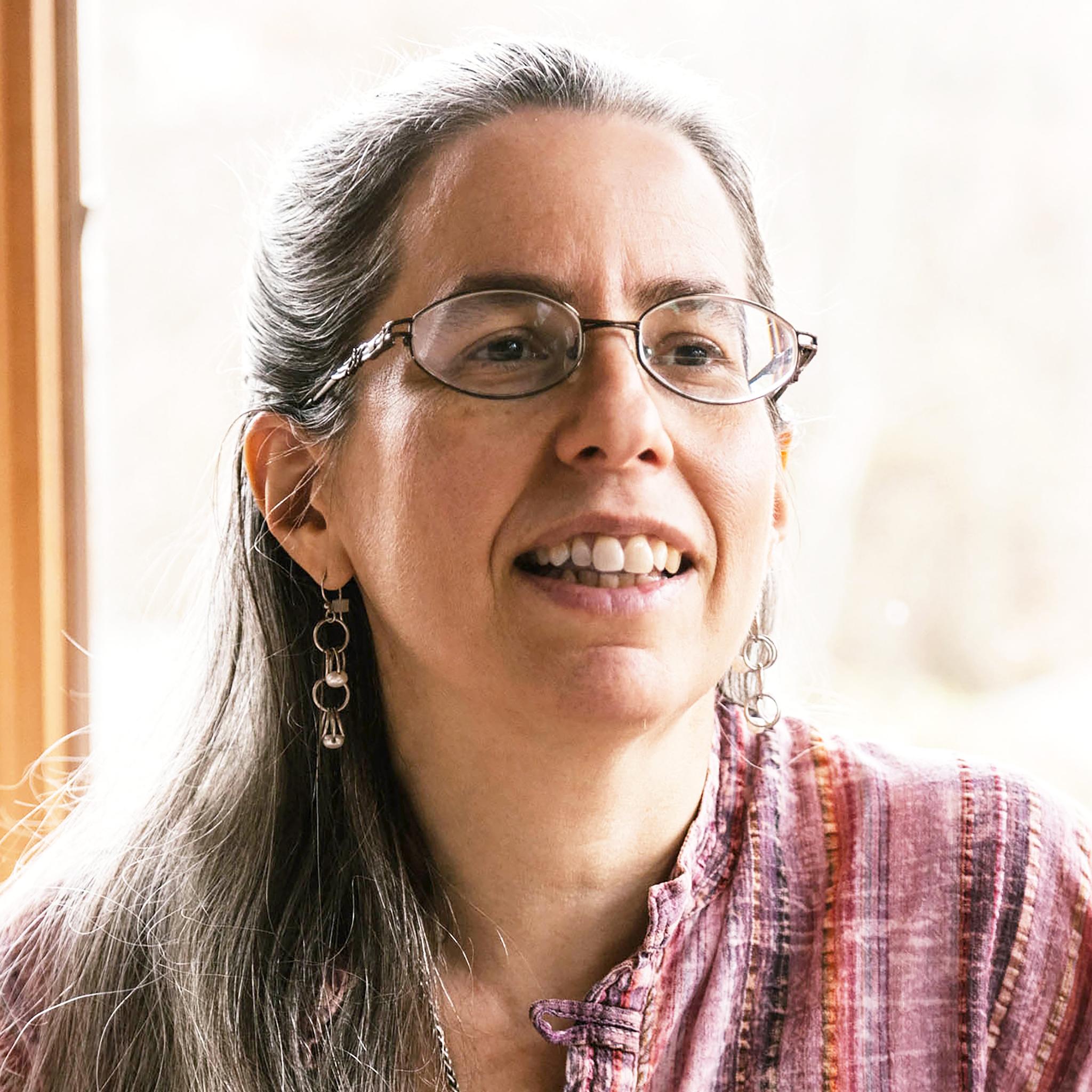 Sarah Taub 2022