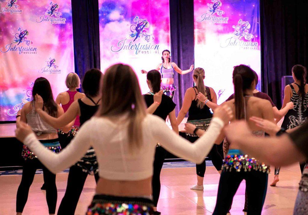 belly dance 4